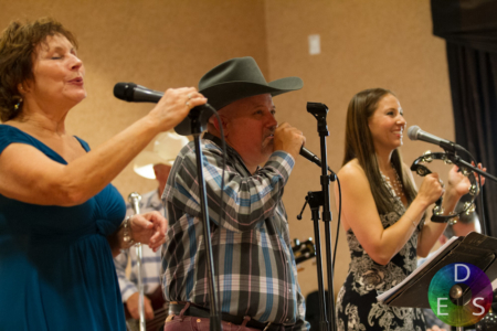 Best country rock band in Sonoma County